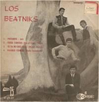 Los Beatniks