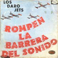 Los Daro Jets