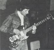 Humberto Monroy 1968