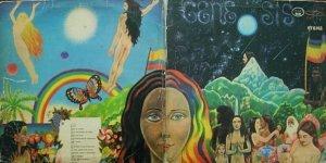 Génesis de colombia 1972