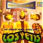 El rock and roll de los yetis